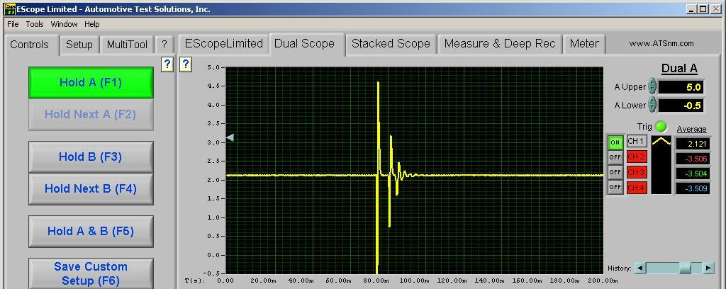 Piezoelectric Knock Sensors - Design-Function-Testing