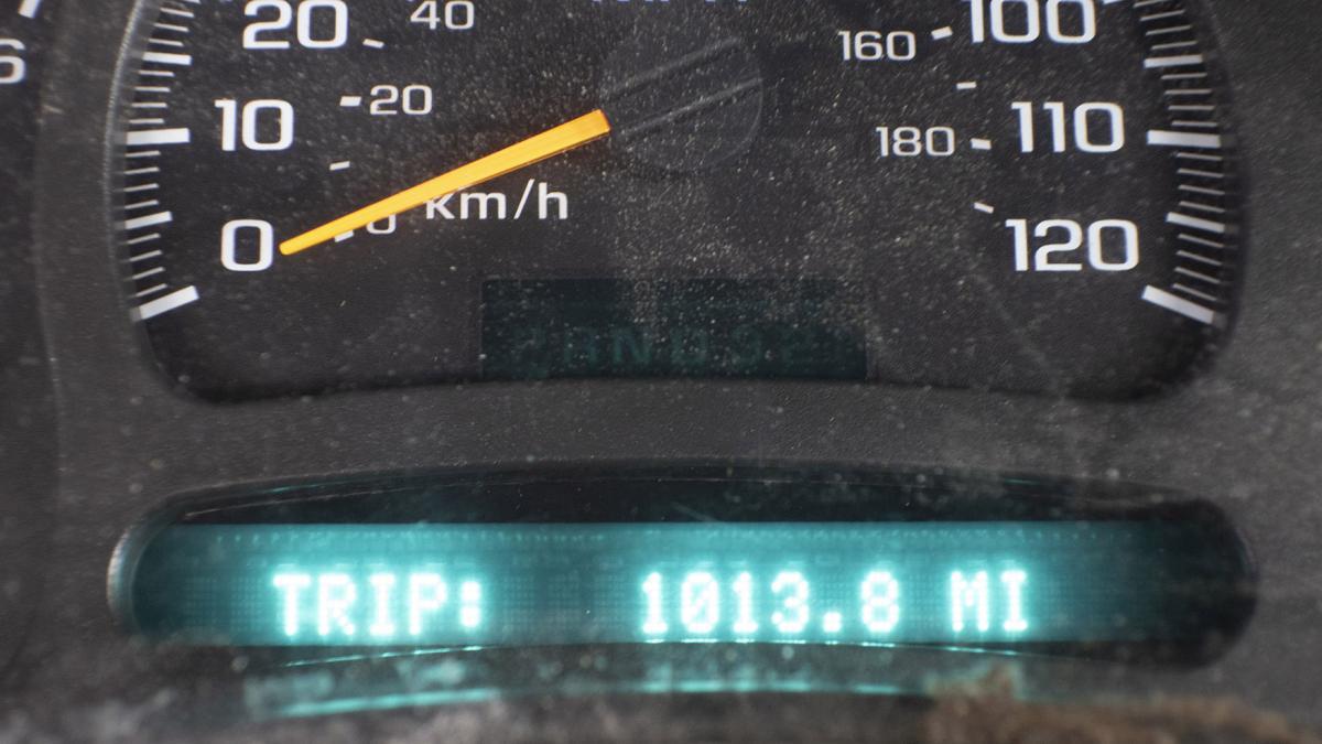Chevy & GMC truck from 2003 to 2006 PRNDL Light Fix