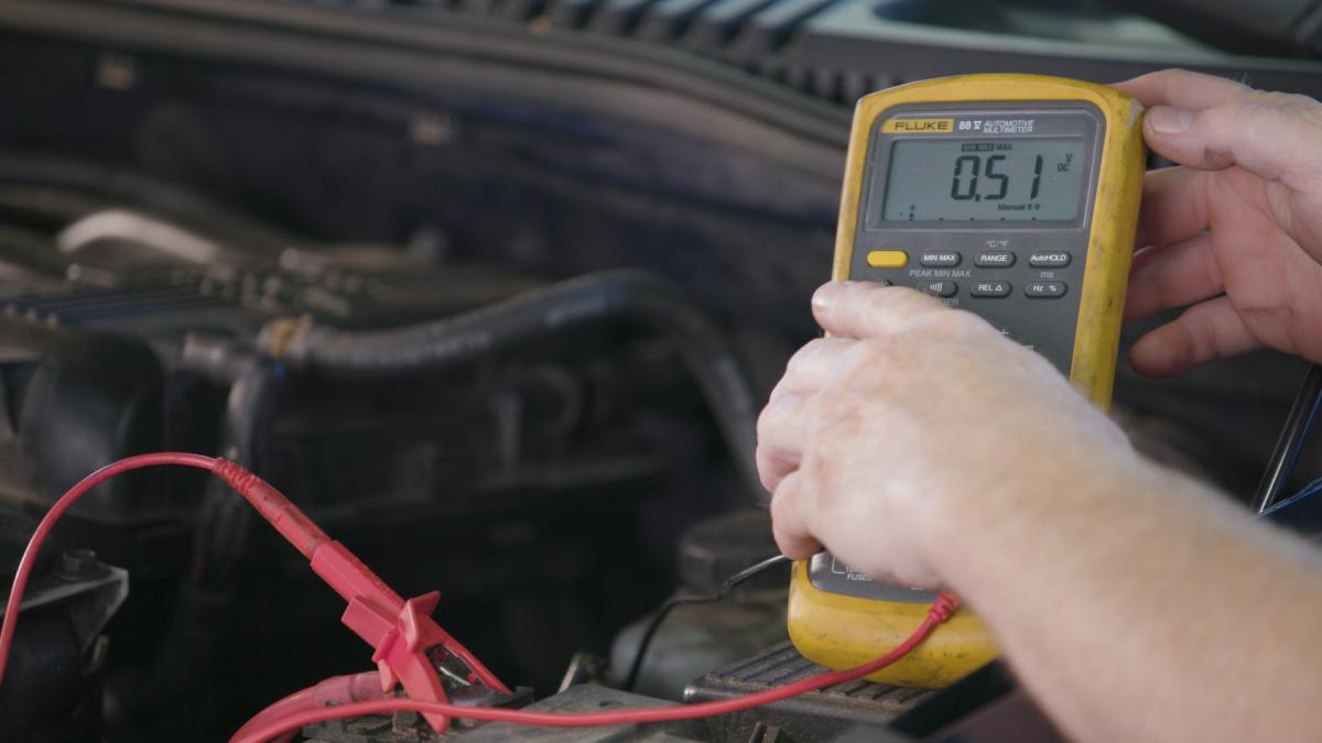 Auto Fuse Tester Voltage Drop Automotive Circuit Load And Breaker Pullers Vehicleserviceproscom How To Perform A Test Home If You Find