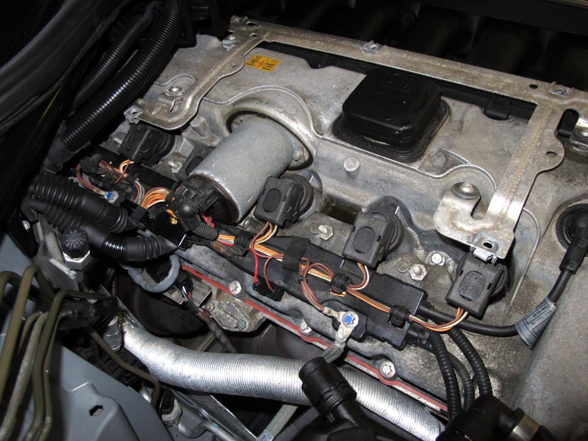 2007 Mini Cooper S Problems