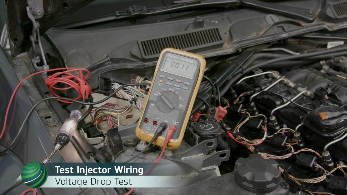 Two Wire Wiring For Injectors Resistor Box Library Injector Bmw Msd80 Fuel Fault Code Diagnosis 30ba 30bb