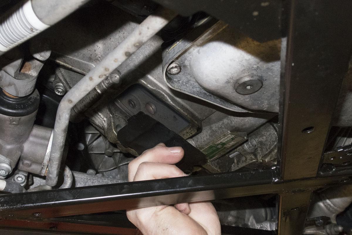 Audi A4 Running Rough P0171 P0507 P2279 Multi Misfire