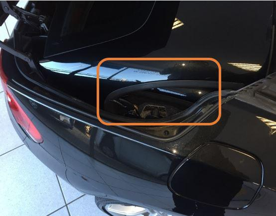 Convertible Roof Problem