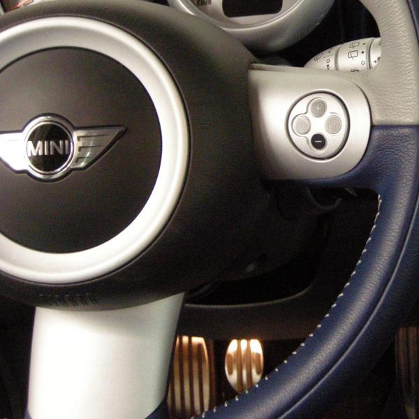 MINI Cooper CVT Transmission Adaptation How To Perform