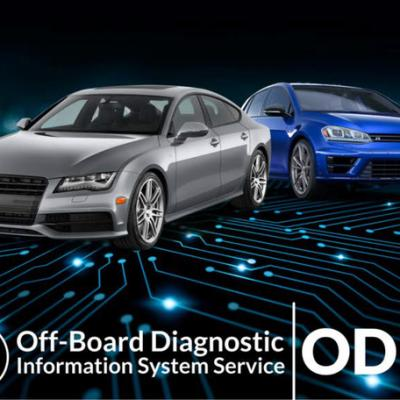 VW/Audi ODIS Training