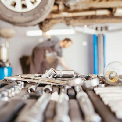 Why Every Auto Repair Shop Owner Needs