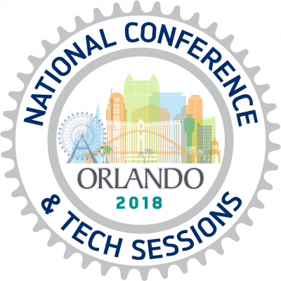 National Conference & Tech Sessions