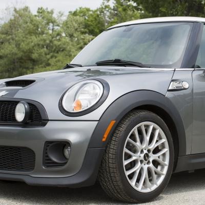 Do you want your shop to continue fixing Mini Coopers into the future?