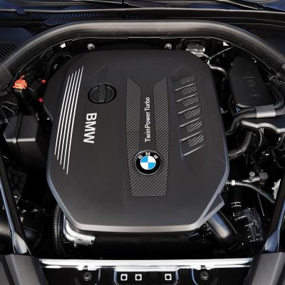 BMW Pulls Diesel Engines from US Model Vehicles