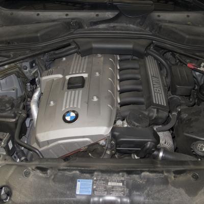 BMW Diesel Technology