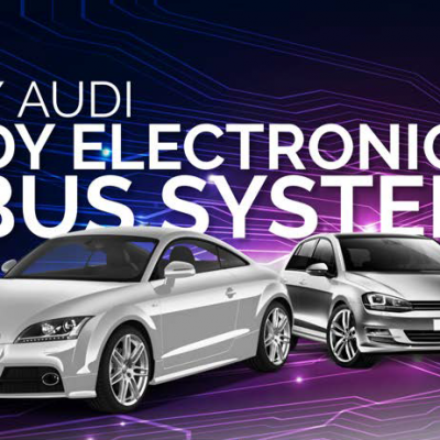 VW/Audi Body Electronics & Bus Systems Training