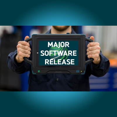 OPUS | IVS proudly announces the launch of a major multi-carline software release.