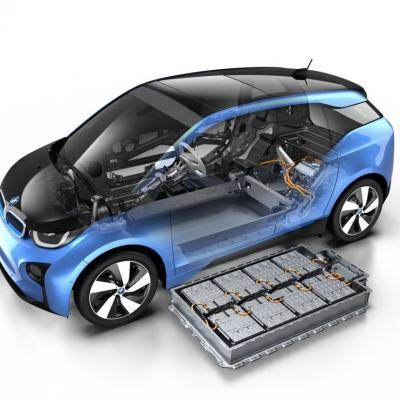 Solid State Batteries (SSB) for Electric Vehicles (EVs)